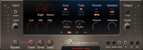 AXP Flextron