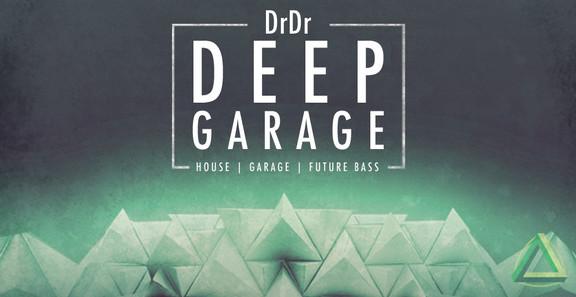 DrDr - Deep Garage