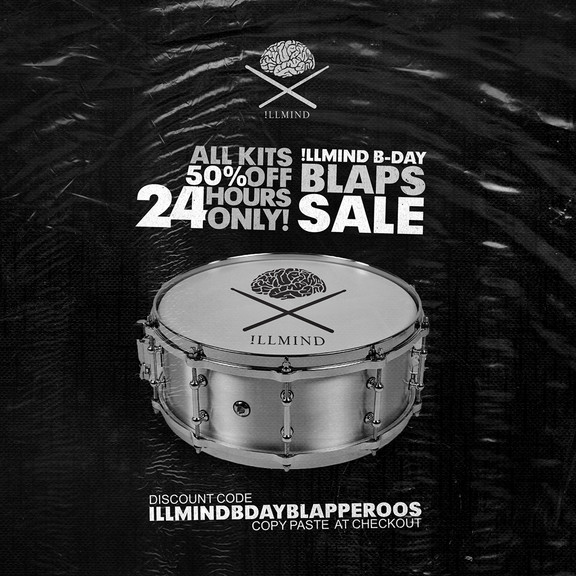 !llmind Blap Kit Sale