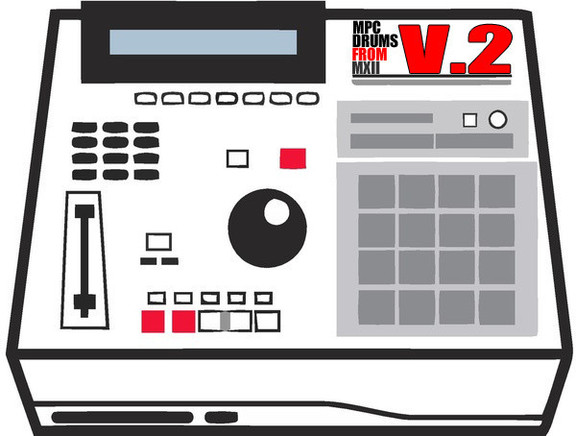 MSXII Sound Design MPC Drums from MSXII v.2
