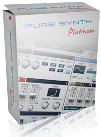 Gospelmusicians Pure Synth Platinum
