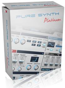 Gospelmusicians Pure Synth Platinum