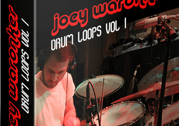 The Loop Loft Joey Waronker Drums