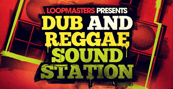 Dub and Reggae Sound Station