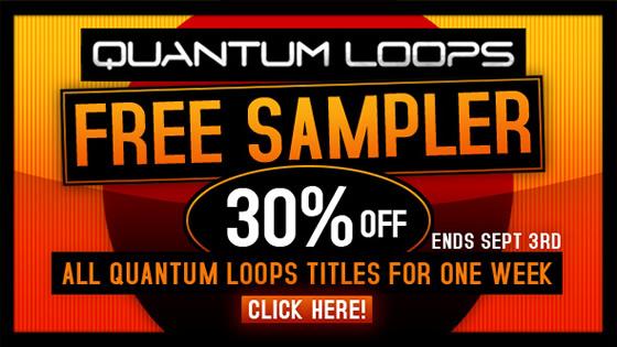 Quantum Loops Sale