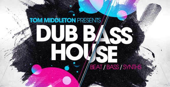 Tom Middleton Dub Bass House