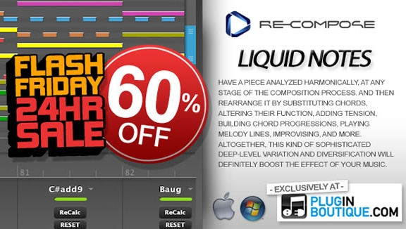 Re-Compose Liquid Notes 60% off