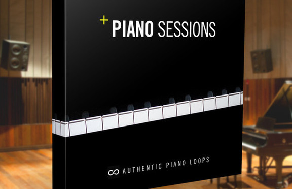 Producers Choice Piano Sessions