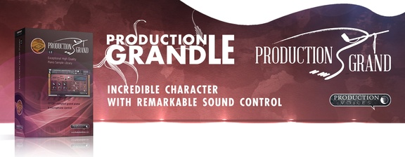 Production Grand LE