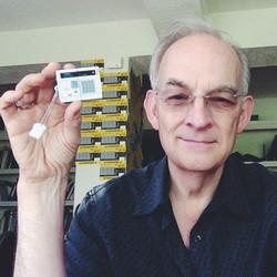 Roger Linn Akai MPC60II Flash Drive