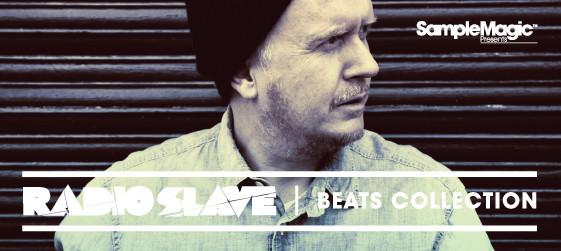Radio Slave - Beats Collection