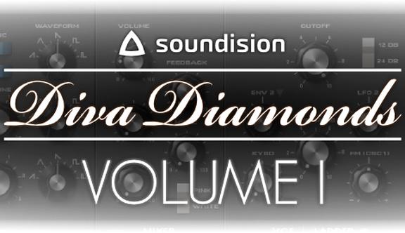 Soundision Diva Diamonds