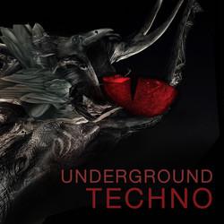 Spunkface Samplers Underground Techno