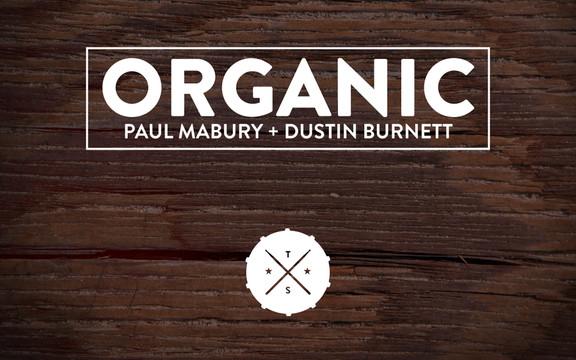 That Sound Organic