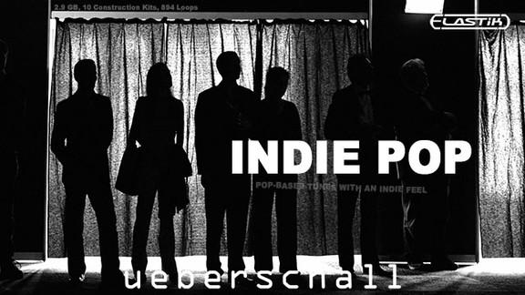 Ueberschall Indie Pop