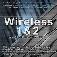 Wireless Bundle