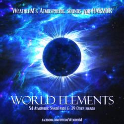 WeatherM World Elements