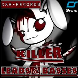 XXR Records Killer Leads & Basses