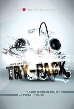 8DM Try-Pack