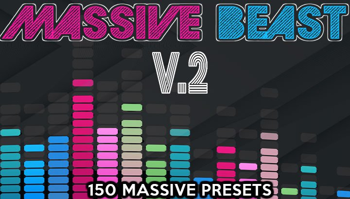 Echo Sound Works Massive Beats V.2