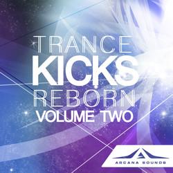 Arcana Trance Kicks ReBorn Vol 2
