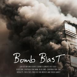 Bluezone Bomb Blast