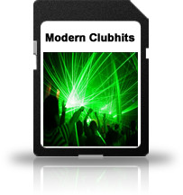 Tone2 Modern Clubhits for Electra2