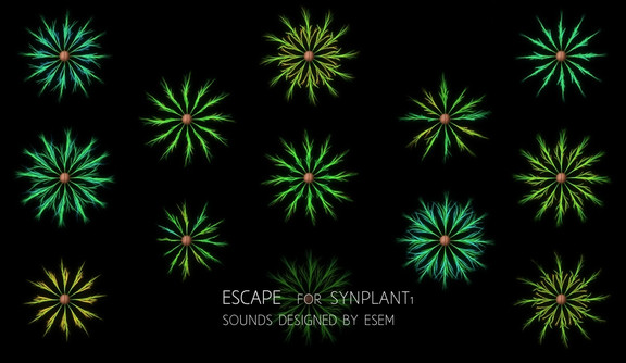 Esem Escape for Synplant