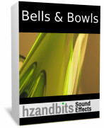Hzandbits Bells & Bowls