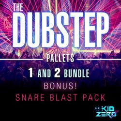 Kid Zero Dubstep Pallets Bundle
