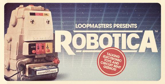 Loopmasters Robotica