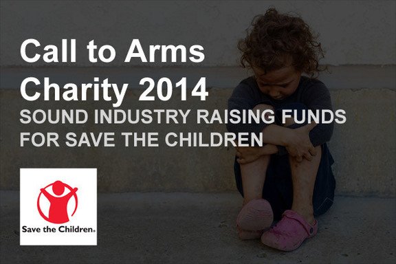Call to Arms: Charity 2014
