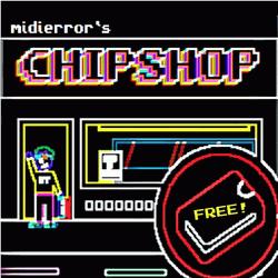 Midi Error Chipshop