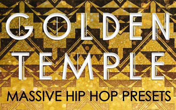 ModeAudio Golden Temple