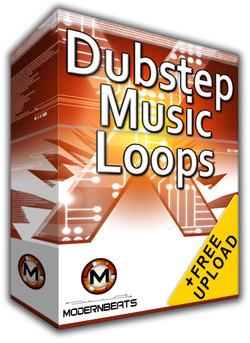Modern Beats Dubstep X