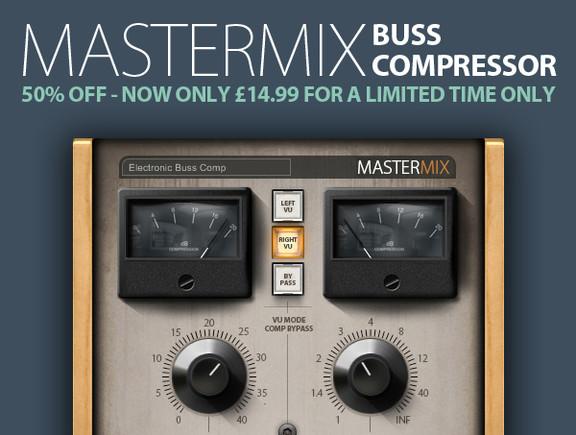 Minimal System MasterMix Buss Compressor