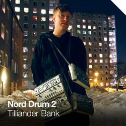 Nord Drum 2 Tilliander Bank