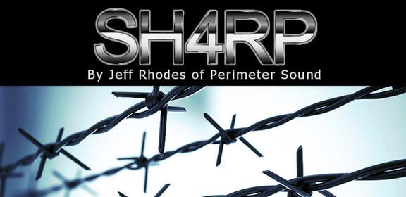 Perimeter Sound SH4RP