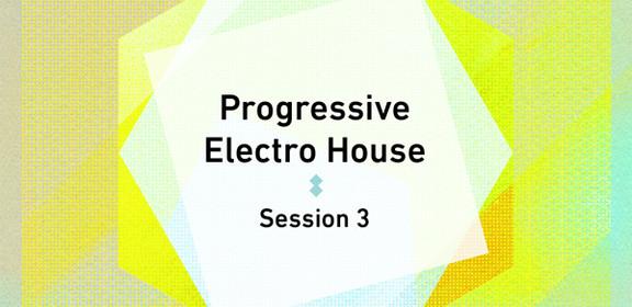 Transmission Progressive Electro House Session 3