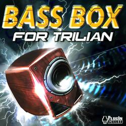PlugInGuru Bass Box