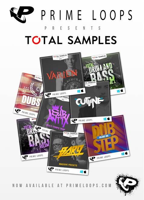 Total Samples