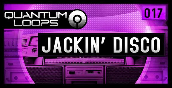 Quantum Loops Jackin' Disco