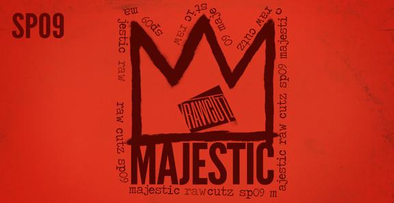 Raw Cutz Majestic