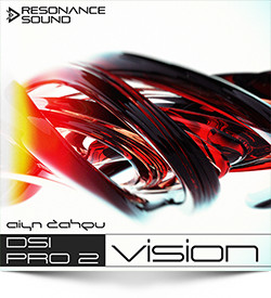 Aiyn Zahev Sounds Visions