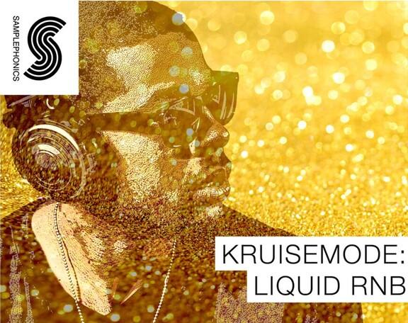Kruisemode: Liquid RnB