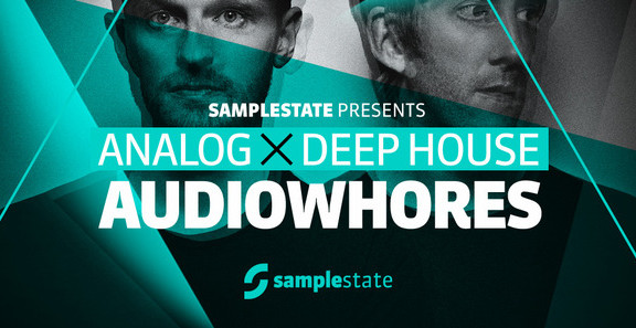 Audiowhores Analog Deep House