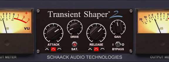 Schaak Transient Shaper 2