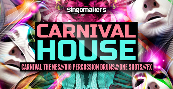 Singomakers Carnival House
