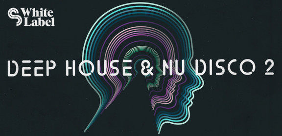Sample Magic Deep House & Nu Disco 2