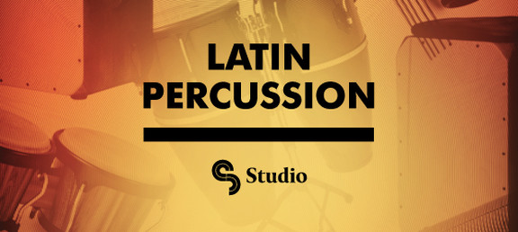 Sample Magic Latin Percussion